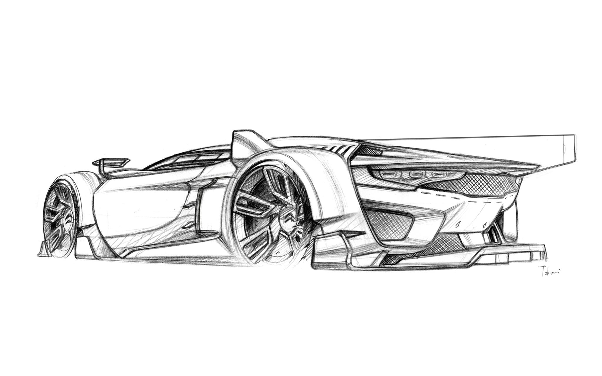 GT by Citroen Racing